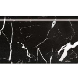 Цветной напольный плинтус DECOMASTER D234-78 ШК/15 (58*16*2400 мм)