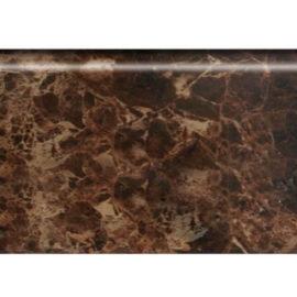 Цветной напольный плинтус DECOMASTER D235-713 ШК/20 (80*17*2400 мм)