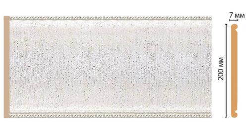 Декоративная панель DECOMASTER Q20-42 (200*7*2400мм)