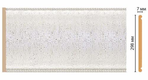 Декоративная панель DECOMASTER Q30-42 (298*7*2400мм)
