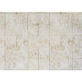 Декоративная панель DECOMASTER R10-25 (100*6*2400мм)
