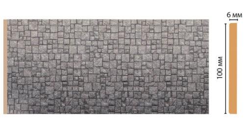 Декоративная панель DECOMASTER R10-31 (100*6*2400мм)