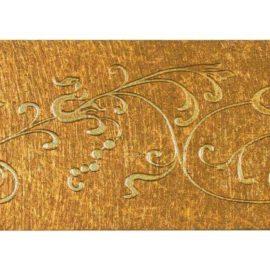 Декоративная панель DECOMASTER N10-28 (100*6*2400мм)