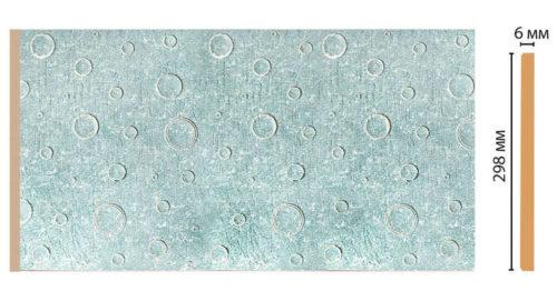 Декоративная панель DECOMASTER P30-38 (298*6*2400мм)