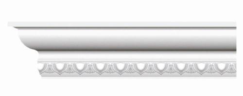 Плинтус потолочный c рисунком DECOMASTER D148AДМ (30*45*2000мм)