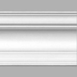 Плинтус потолочный гладкий DECOMASTER 96276 (150х220х2400мм)
